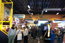 Funland Arcade, Long Beach, United States