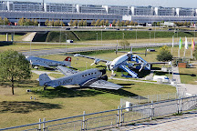 Visitors Park Munich Airport, Munich, Germany