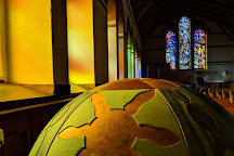 Chapelle de l'Ermitage, Neuchatel, Switzerland