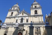 San Pedro Church (Iglesia de San Pedro), Lima, Peru