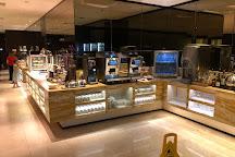 KrisFlyer Gold Lounge, Singapore, Singapore