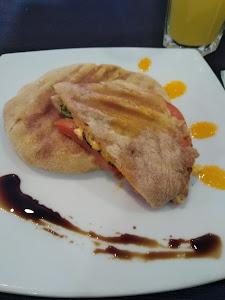 Ayacucho Mestizo Restaurante & Café Lounge 5