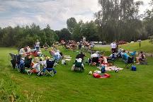 Shipley Country Park, Heanor, United Kingdom