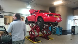 Autobedrijf Schoonen / Mazda Schoonen