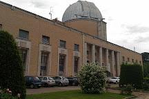 Osservatorio Astronomico di INAF Rome Astronomical Observatory, Monte Porzio Catone, Italy