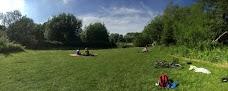 Longbridges Nature Park oxford