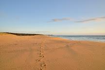 Brou Beach, Dalmeny, Australia