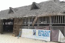 Chunnambar Boat House, Pondicherry, India