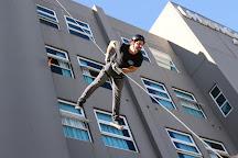 Rap Jumping, Melbourne, Australia