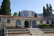 Archaeological Museum of Corinth, Corinth, Greece