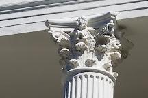 Charleston in a Nutshell, Charleston, United States