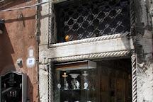 Cesare Toffolo, Venice, Italy