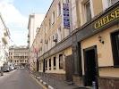 Студия ФотоКопир, Малый Гнездниковский переулок на фото Москвы