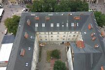 Lviv City Hall, Lviv, Ukraine