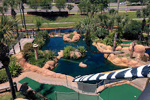Congo River Golf, Kissimmee, United States