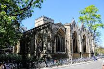 St. Mary Magdalen, Oxford, United Kingdom