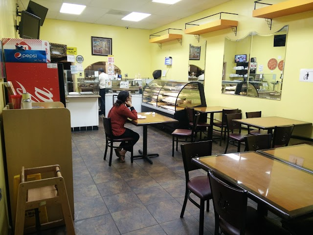 Knafeh Cafe
