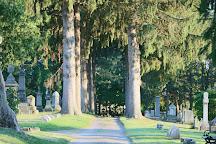 Saratoga Monument, Victory Mills, United States