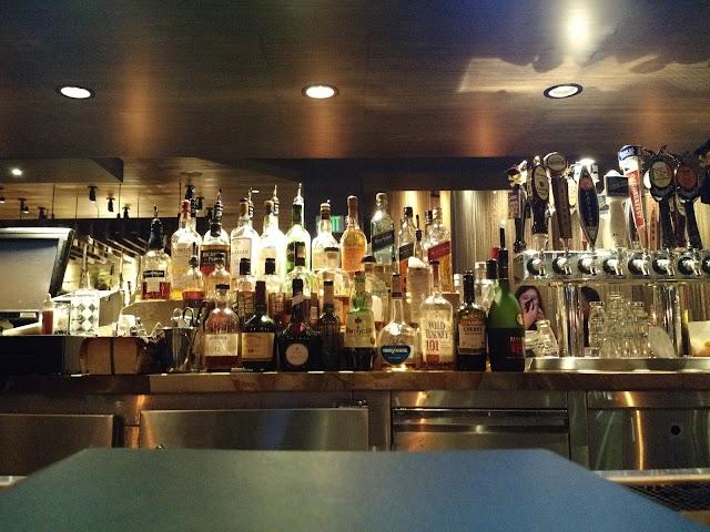 City Perch Kitchen + Bar