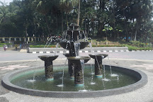 The Royal Museum (Old Istana Negara), Kuala Lumpur, Malaysia