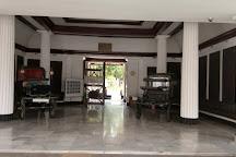 Taman Prasasti Museum, Jakarta, Indonesia