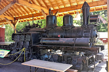 Mid-Continent Railway Museum, North Freedom, United States