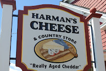 Harman's Cheese & Country Store, Sugar Hill, United States
