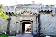 Ville Close, Concarneau, France