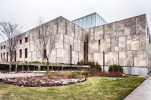 Barnes Foundation, Philadelphia, United States