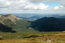 Mount Pip Ivan, Verkhovyna, Ukraine