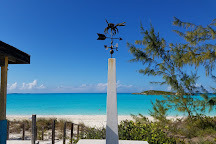Tropic of Cancer Beach, Moore Hill, Bahamas