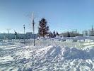 Снежный Городок на фото Кыштыма