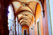 Museo de Arte de Querétaro, Queretaro City, Mexico