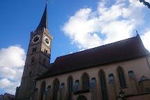 St. Andreas, Ochsenfurt, Germany