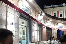Teatro Garibaldi, Santa Maria Capua Vetere, Italy
