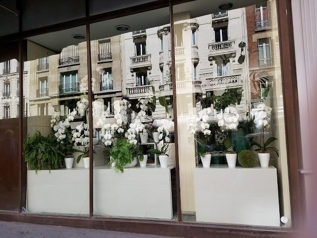 Pascal Mutel - Design Floral