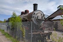 Keweenaw National Historical Park, Calumet, United States