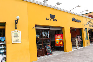 Lora Café 2