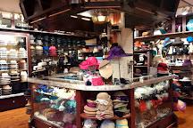 BeauChapeau Hat Shop, Niagara-on-the-Lake, Canada