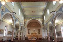 St. Mary's Catholic Church, Altus, United States