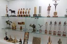 Museo de Raphael, Linares, Spain
