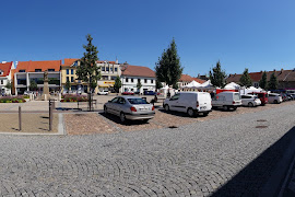 Автобусная станция   Brandýs n.L. St.Bol.Nám.