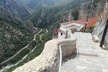 Monastery of Panagia Elona, Kosmas, Greece