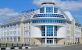 7 Nebo Hotel, Коммунистическая улица на фото Астрахани