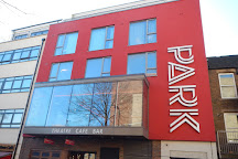 Park Theatre, London, United Kingdom