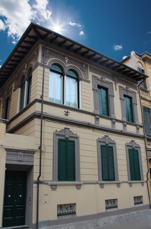 Palazzo Cini - Luxury Bed & Breakfast