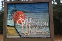 Sam Houston Jones State Park, Lake Charles, United States