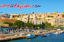 Vivere a Cagliari, Cagliari, Italy
