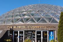 Bloedel Conservatory, Vancouver, Canada