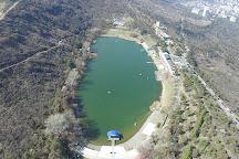 Turtle Lake, Tbilisi, Georgia